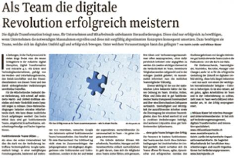 Digitale Revolution